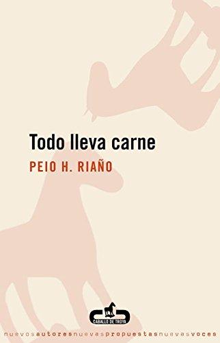 9788496594227: Todo lleva carne (CABALLO DE TROYA)