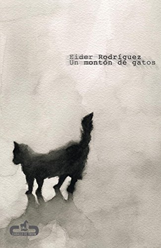 Un monton de gatos / A lot of cats (Spanish Edition): Rodriguez, Eider