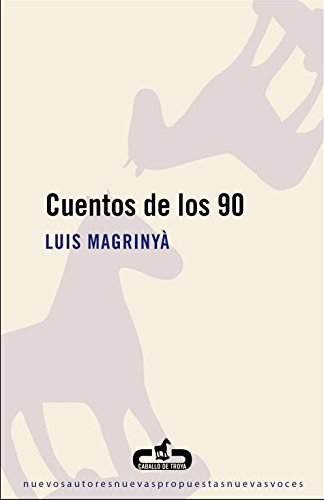 9788496594760: Cuentos de los 90 / Tales of the 90s (Spanish Edition)