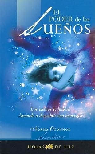 EL PODER DE LOS SUEÃ'OS (Spanish Edition): Norma O'Connor