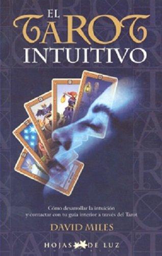 9788496595040: TAROT INTUITIVO, EL (Spanish Edition)