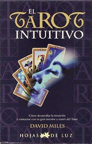 9788496595057: El Tarot Intuitivo (Spanish Edition)