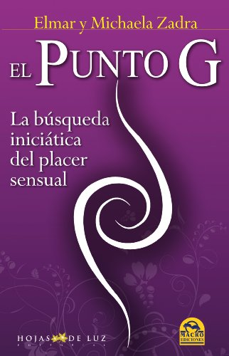 9788496595347: El punto G (Spanish Edition)
