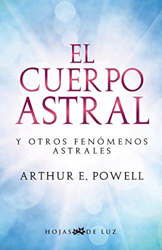 9788496595576: Cuerpo astral (Spanish Edition)