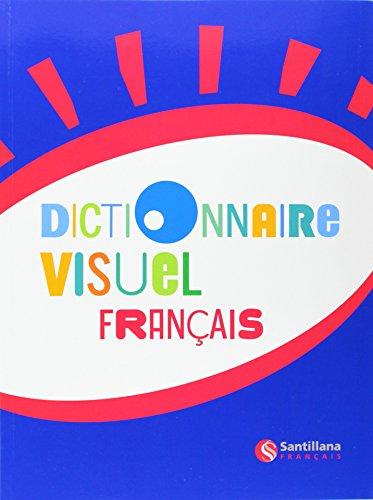 9788496597815: Dictionnaire Visuel Français (Dictionnaire En Images) - 9788496597815