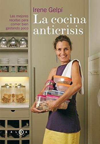 9788496599383: La cocina anticrisis