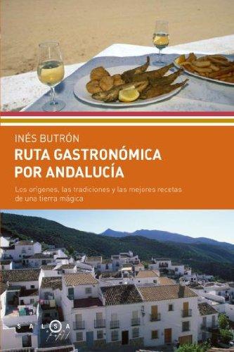 9788496599437: Ruta gastrónomica por Andalucía (SALSA)