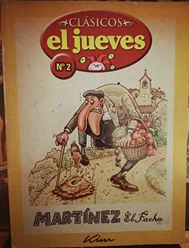 9788496600553: Martínez El Facha