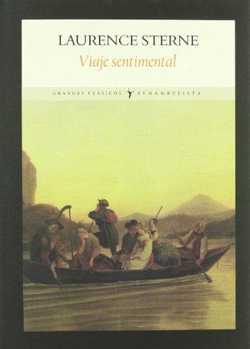 9788496601062: El viaje sentimental