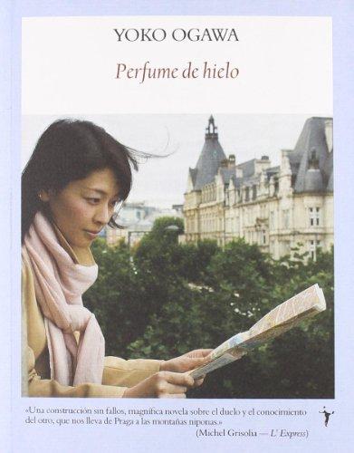 9788496601765: Perfume De Hielo (Literadura)
