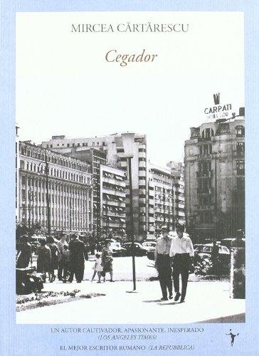 9788496601796: Cegador / Blinding (Spanish Edition)