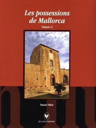 9788496608511: Les possessions de Mallorca. Volum 2