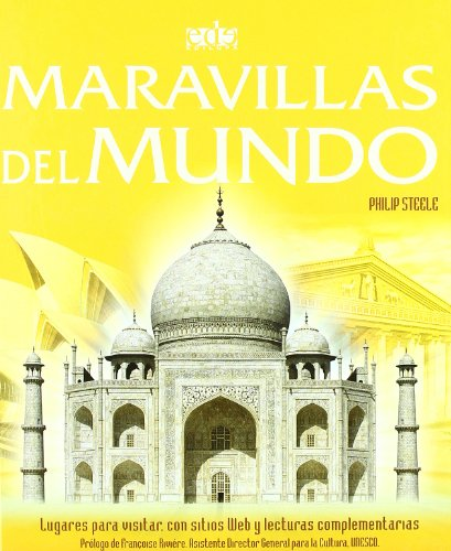 9788496609150: Maravillas del mundo/ Wonders of the World (Spanish Edition)