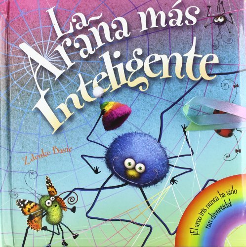 9788496609266: ARAÑA MAS INTELIGENTE, LA (Spanish Edition)