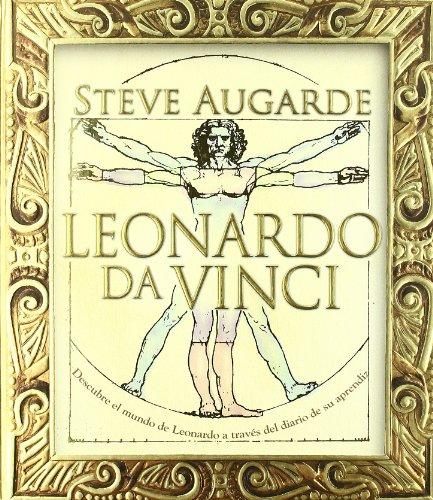 9788496609549: LEONARDO DA VINCI (Spanish Edition)