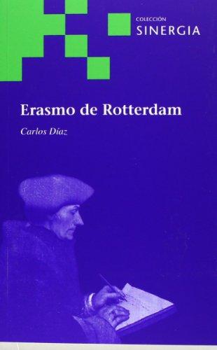 9788496611986: Erasmo De Rotterdam