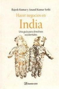 9788496612792: Hacer negocios en India