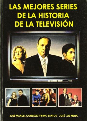 9788496613287: Las mejores series de la historia de la television