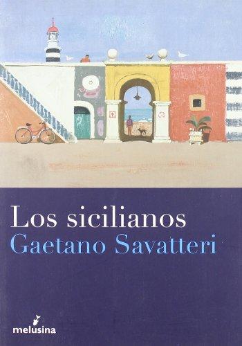 9788496614208: Sicilianos, Los