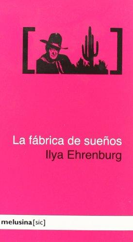 9788496614444: Fabrica De Sue・Os,La ([sic])