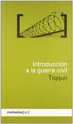 9788496614482: Introduccion A La Guerra Civil ([sic])