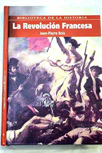 9788496617308: La revolución francesa