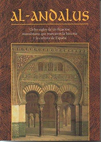 9788496617360: Al-andalus
