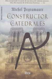 9788496626324: Constructor De Catedrales Oferta (Novela Historica)
