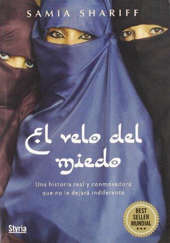 9788496626782: Velo Del Miedo,El (Bestseller Romantica)