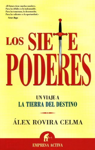 9788496627000: Los Siete Poderes/ the Seven Powers (Spanish Edition)