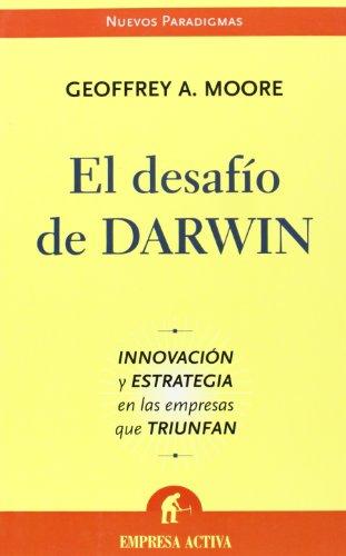 9788496627253: El desafío de Darwin (Nuevos paradigmas)