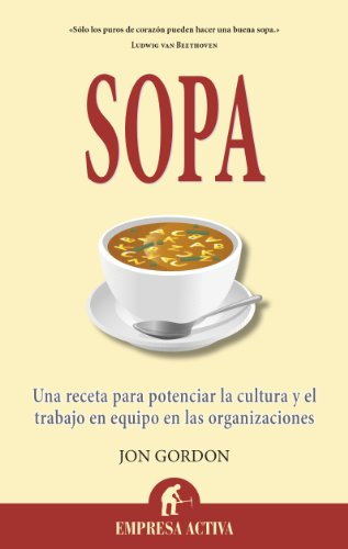 9788496627567: Sopa (Spanish Edition)