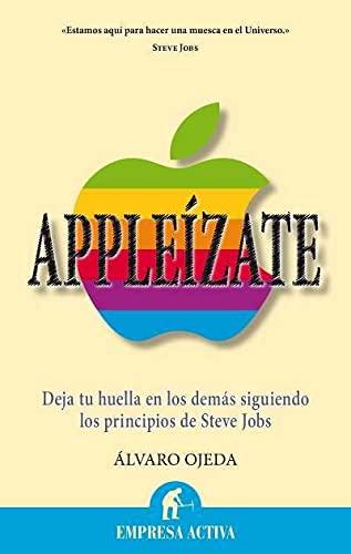 9788496627673: Appleizate (Spanish Edition)
