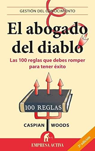 9788496627772: El abogado del diablo (Spanish Edition)
