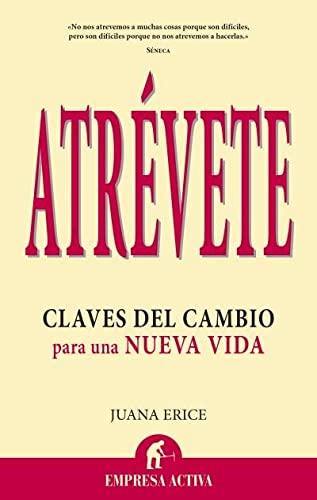 9788496627819: Atrevete (Spanish Edition)