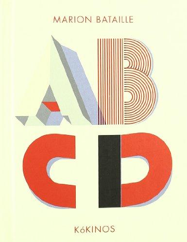 9788496629677: ABCD (Cuentos Infantiles Tridim.)