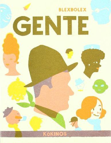 9788496629844: Gente
