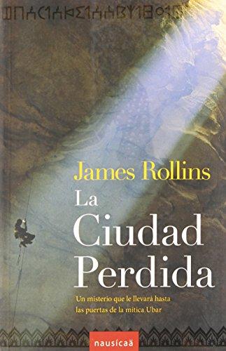 9788496633087: La Ciudad Perdida (Spanish Edition)