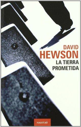 9788496633155: Tierra Prometida,La (Colección Crimen)