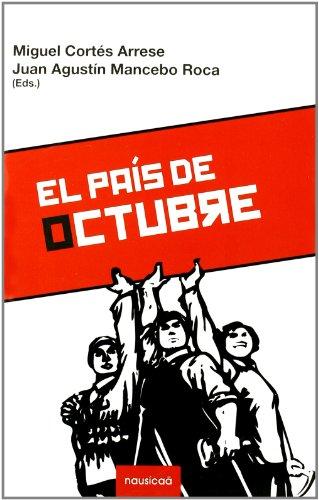 9788496633452: Pais De Octubre,El (Imago)