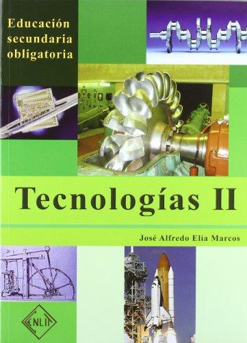 9788496634145: Tecnologías-II