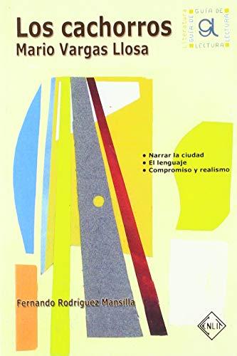 Los cachorros : Mario Vargas Llosa (Paperback): Fernando Rodríguez Mansilla