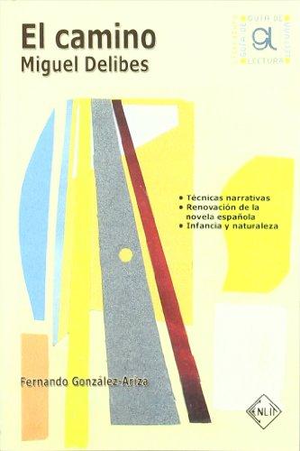 9788496634220: El camino- Guía de Lectura