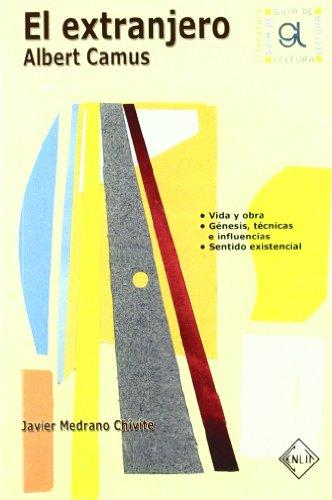 9788496634503: El extranjero - Guía de Lectura