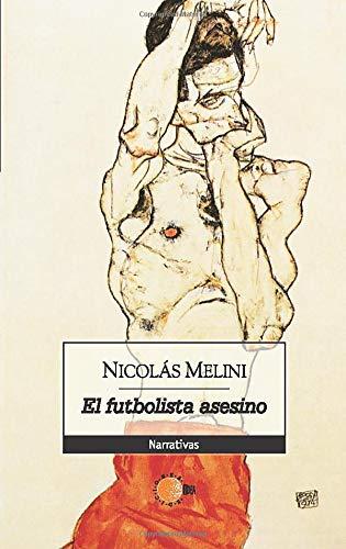 9788496640207: El futbolista asesino (Spanish Edition)
