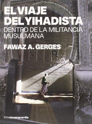 9788496642263: Viaje Del Yihadista,El