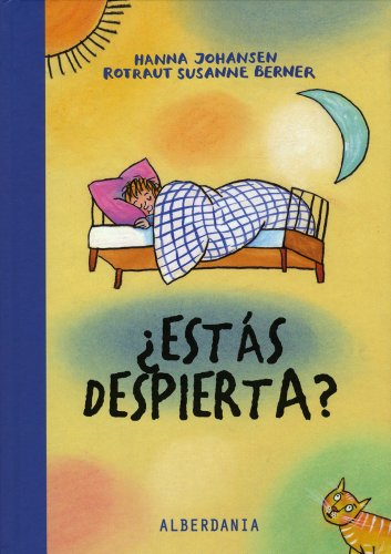 9788496643802: Estas despierta?/ Are You Awake? (Spanish Edition)