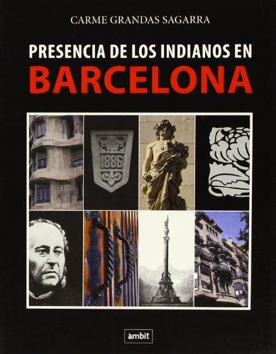 Presencia de los indianos en barcelona: Grandas Sagarra, Carme