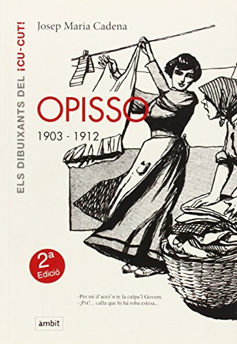 9788496645165: OPISSO 1903-1912