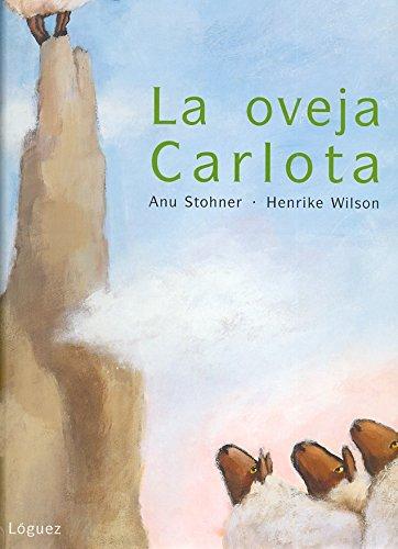 9788496646568: La Oveja Carlota (Rosa y manzana)